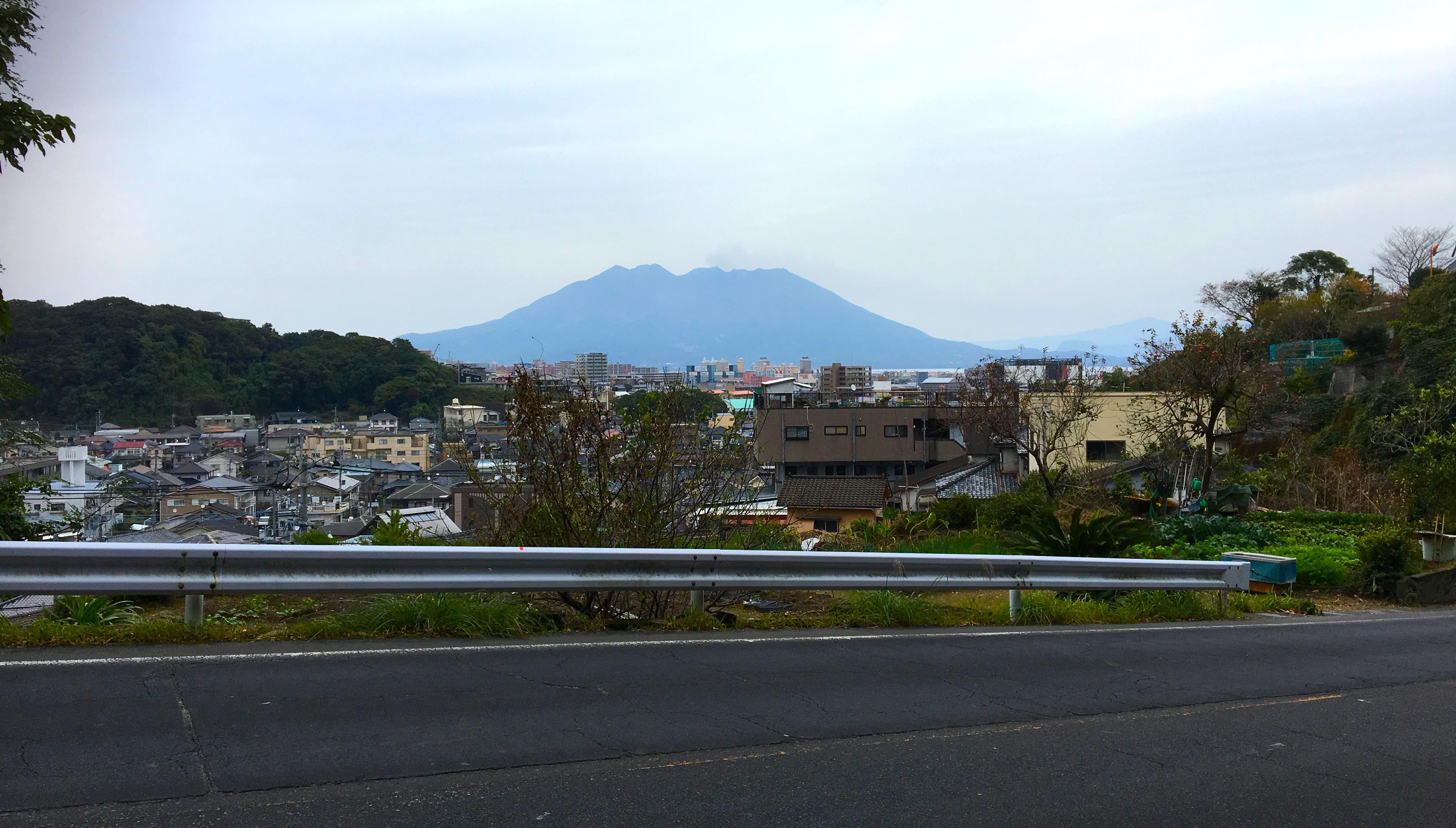 鹿児島大学 2次試験受験記 2017.11.25(土)