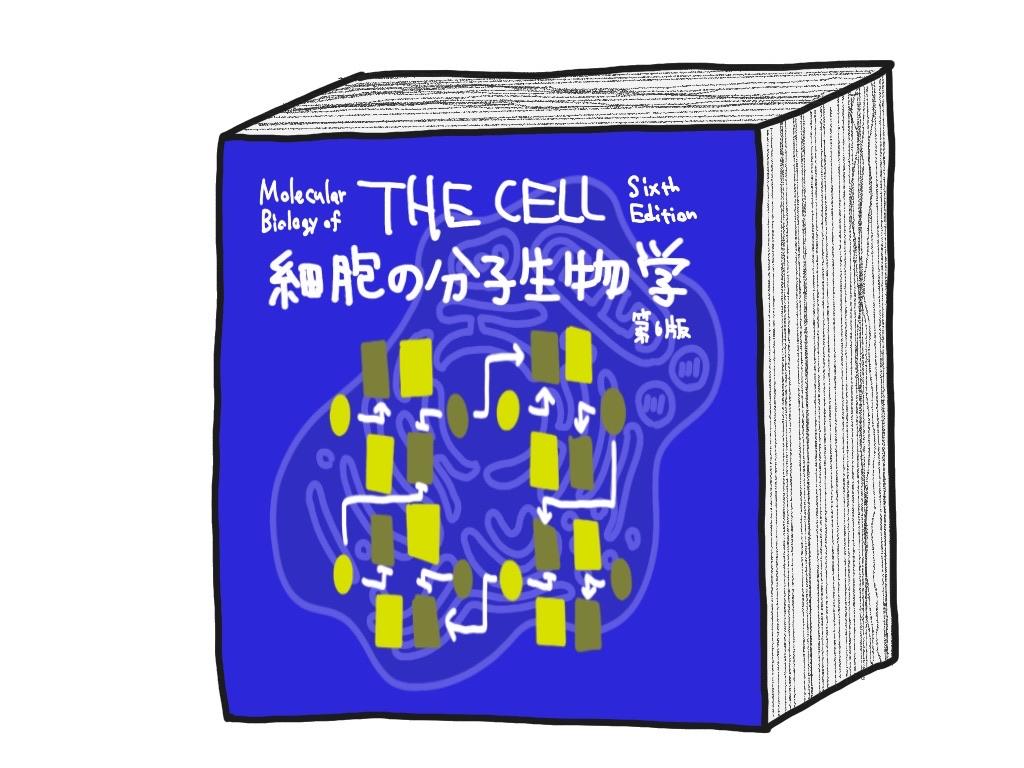 医学部学士編入 生命科学 参考図書